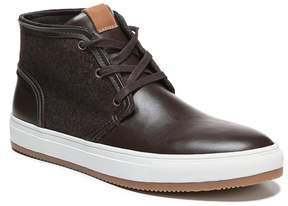 Dr. Scholl's Roundabout Men's High Top Shoes