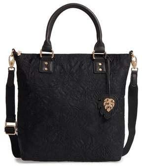 Tommy Bahama Siesta Key Convertible Tote - Black