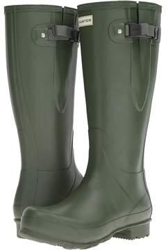 Hunter Norris Field Adjustable Men's Rain Boots