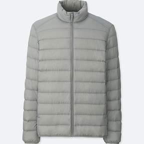 Uniqlo Men's Ultra Light Down Jacket