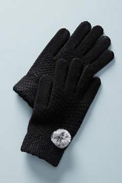 Anthropologie Pommed Berkshire Gloves