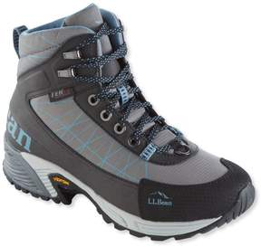 L.L. Bean L.L.Bean Women's Snow Challenger Waterproof Insulated Hiking Boots, Mid