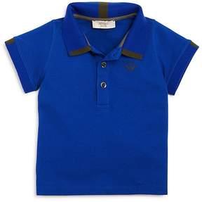Armani Junior Boys' Polo Shirt - Baby