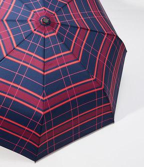 LOFT Plaid Umbrella
