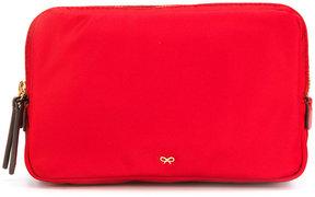 Anya Hindmarch zipped make-up bag