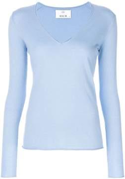 Allude v-neck sweater