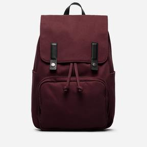 The Modern Snap Backpack