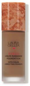 Laura Geller New York Baked Liquid Radiance Foundation - Deep