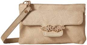 Tommy Bahama Katerini Crossbody Wallet Cross Body Handbags