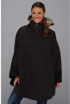Fjallraven Luhkka Women's Coat