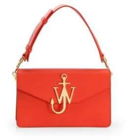 J.W.Anderson Leather Logo Handbag
