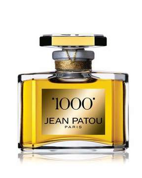 Jean Patou 1000 Parfum, 0.5 oz./ 15 mL