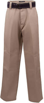 U.S. Polo Assn. USPA Belted Pants - Preschool Boys 4-7