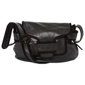 Pierre Hardy Leather crossbody bag