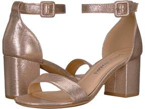 Chinese Laundry DL Join Me Heeled Sandal Women's Sandals