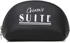 Chiara Ferragni Chiara's Suite Faux-leather Case