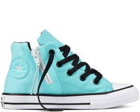 Converse Chuck Taylor All Star Sport Zip Girls Sneakers -Little Kids/Big Kids