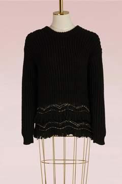 Vanessa Bruno Hermane sweater