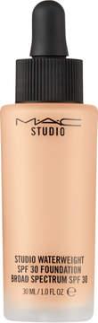 MAC Studio Waterweight SPF 30 Foundation - NW15