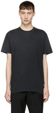 Diesel Black T-Joey-T T-Shirt