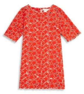 Stella McCartney Toddler's, Little Girl's & Girl's Star Cotton A-Line Dress
