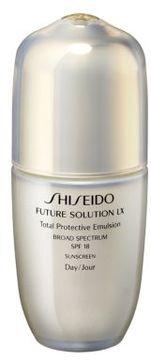 Shiseido Total Protective Emulsion SPF 18/2.5 oz