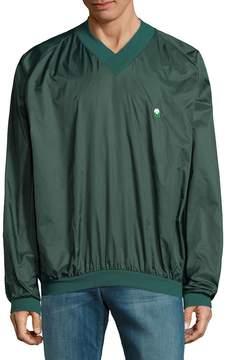 Luciano Barbera Men's V-Neck Sweatshirt