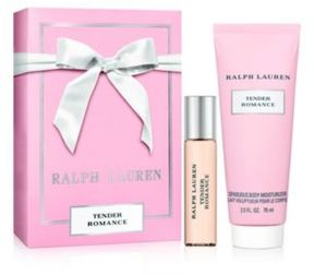 Ralph Lauren Tender Romance 2-Piece Set No Color Gift Set