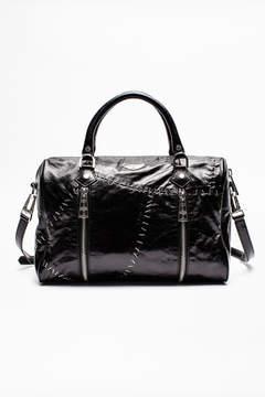 Zadig & Voltaire Sunny Medium Staples Bag