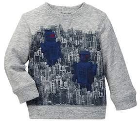 Joe Fresh Graphic Pullover Top