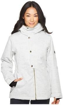 686 Rumor Insulated Jacket Women's Coat
