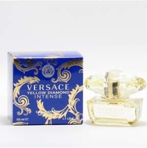 Versace Yellow Diamond Intense Ladies