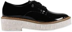 Armani Jeans Oxford Shoes Shoes Women