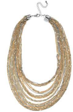 GUESS Maxi Multi-Chain Necklace