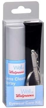 Walgreens Eyewear Care Kit