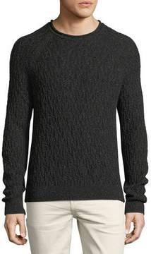 Michael Kors Olimpias Marzia Crewneck Sweater