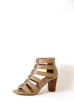 Restricted Avalon Strappy Sandal