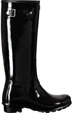 Hunter Women's Original Tall Gloss Rain Boot