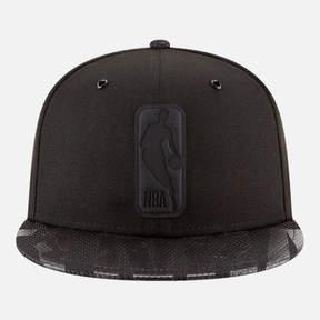 New Era NBA Logo Man All Star Series Snapback Hat