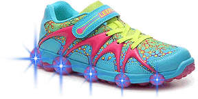 Stride Rite Leepz Toddler & Youth Light-Up Running Shoe - Girl's