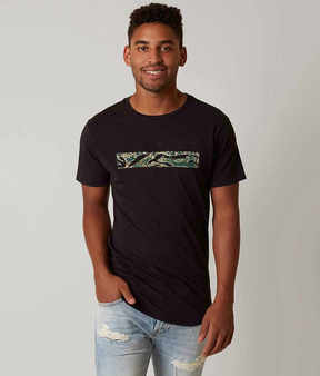 Cult of Individuality Embossed T-Shirt