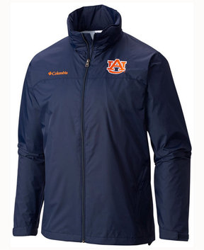 Columbia Men's Auburn Tigers Glennaker Lake Jacket
