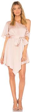 Keepsake Transcend Mini Dress