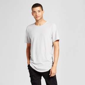 Jackson Men's Curved Hem T-Shirt Gray