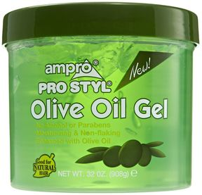 Ampro Olive Oil Styling Gel