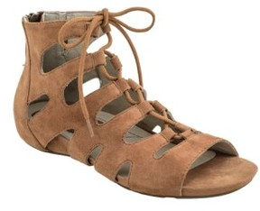 Earthies Women's Roma Cage Sandal
