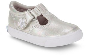 Keds Girls Daphne T-Strap Sneakers