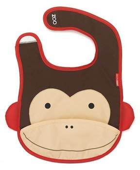 Skip Hop Monkey Zoo Bib