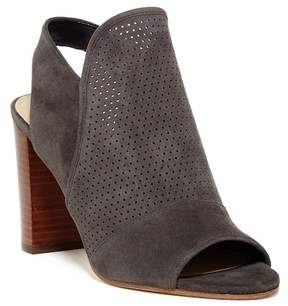 Via Spiga Gaze Perforated Bootie