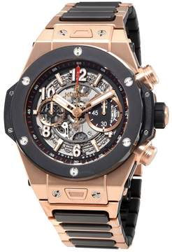 Hublot Big Bang UNICO Automatic Chronograph Men's Watch